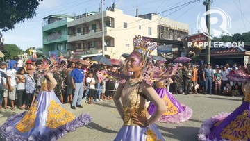 IN PHOTOS: The colorful Mimaropa 2017 festival in Romblon