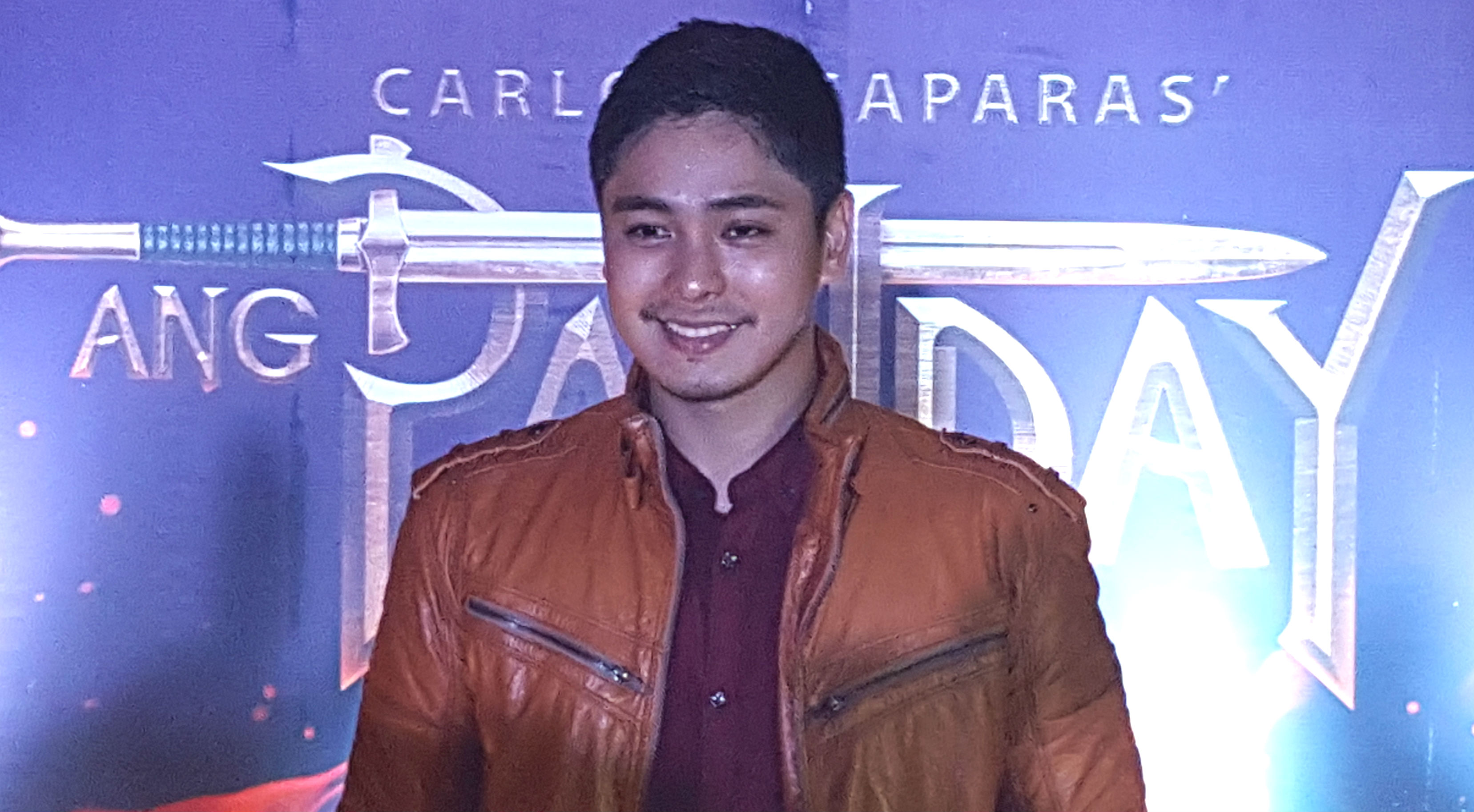 Image result for coco martin ang panday