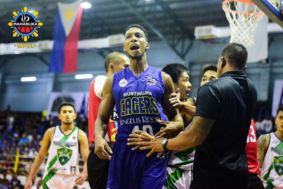 It S Muntinlupa Vs Batangas City In Mpbl Rajah Cup Finals