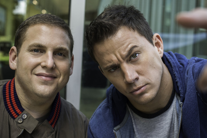 22 Jump Street Review Solid And Self Aware