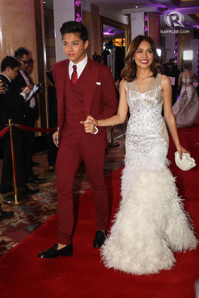 Best Dressed: 15 stunning outfits at Star Magic Ball 2014