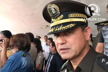 Dela Rosa classmate named BuCor OIC as gov't probes prison