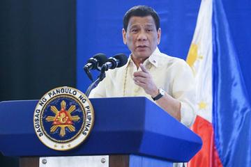 Duterte vetoes bill banning corporal punishment for children