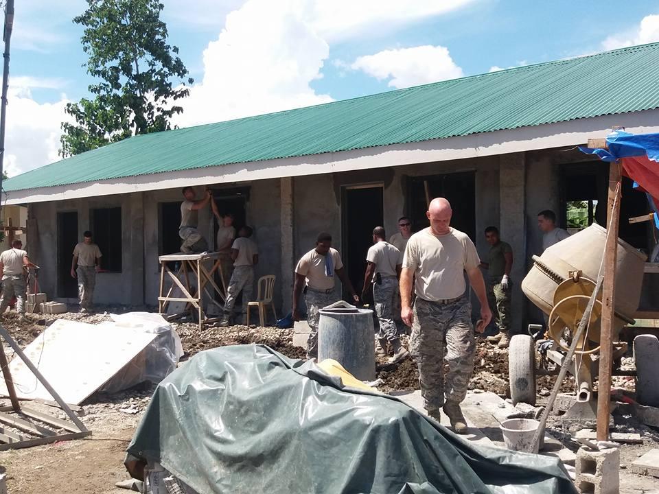 Balikatan brings school buildings, hope to remote Leyte villages