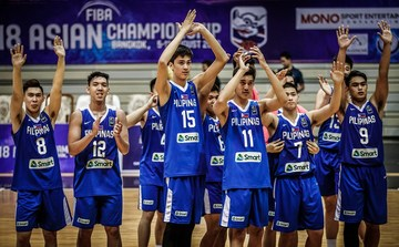 d8c256375590 Batang Gilas remains unbeaten in 4 games. Photo from FIBA