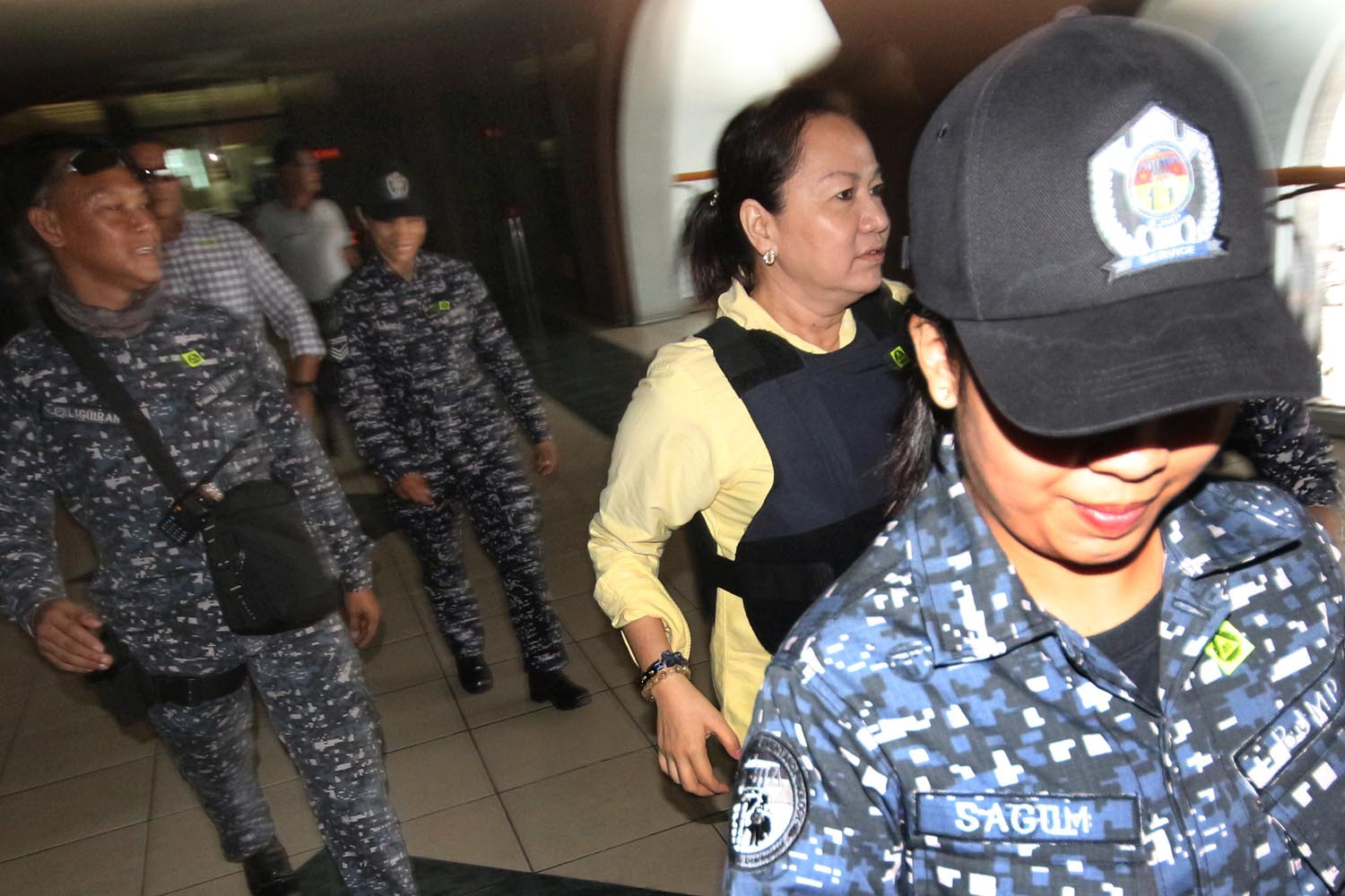 Janet Napoles Daughter Lifestyle