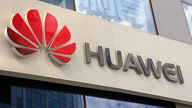 Huawei Blocco licenza Android