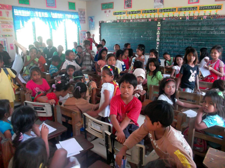 reaction about k 12 in the philippines Duterte supports k to 12  the philippines is the last country in asia, and one of only 3 countries (angola and djibouti) worldwide, with a 10-year pre-university cycle.