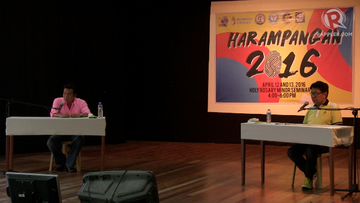 Clash between old and new for CamSur's 3rd congressional seat