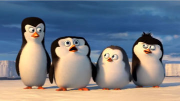 WATCH: First 4 minutes of new 'Penguins of Madagascar' movie