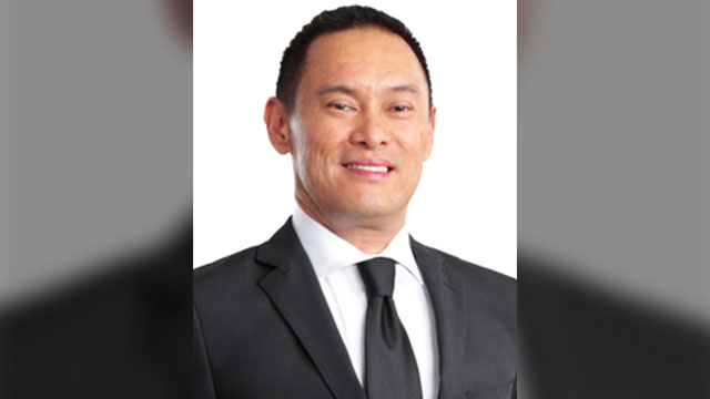 SUDDEN DEATH. Lucio 'Bong' Tan Jr passes away at age 53. File photo from PNB