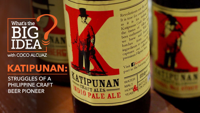 Philippine Craft Beer Industry