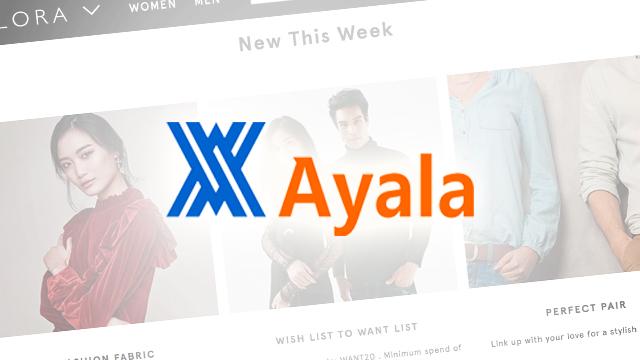Ayala corp takes 433 stake in zalora ph stopboris Images