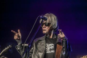 Rakenrol in heaven': Singers, celebrities mourn Pepe Smith's death