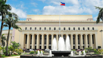 National Museum declares Post Office Building 'important cultural
