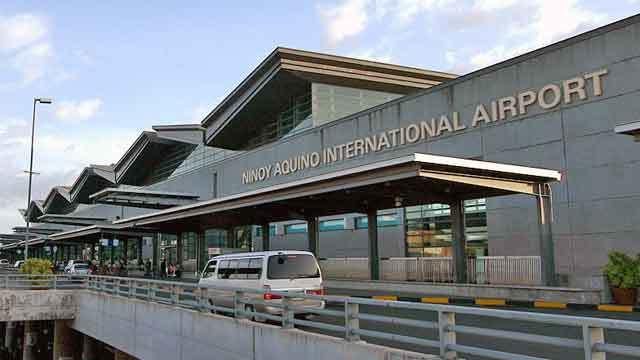 Baby found dead in NAIA Terminal 3 restroom