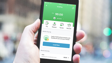 Grab Launches 8 New App Features