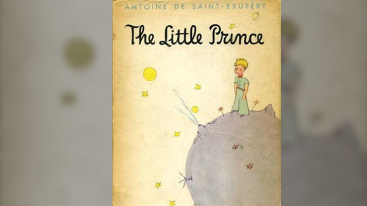motifs and symbolism in the little prince a novella by antoine de saint exupery #9405/0635 antoine de saint-exupery et le petit prince examine the symbolism and the infuence of another little fast food outlet just down.