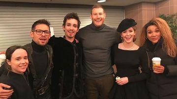 Netflix renews 'Umbrella Academy' for season 2