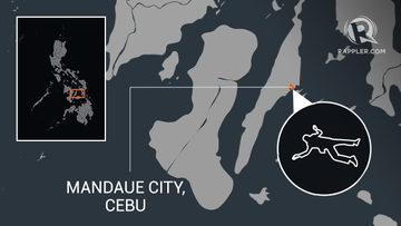 Ateneo de Cebu student found dead in Mandaue City shipyard