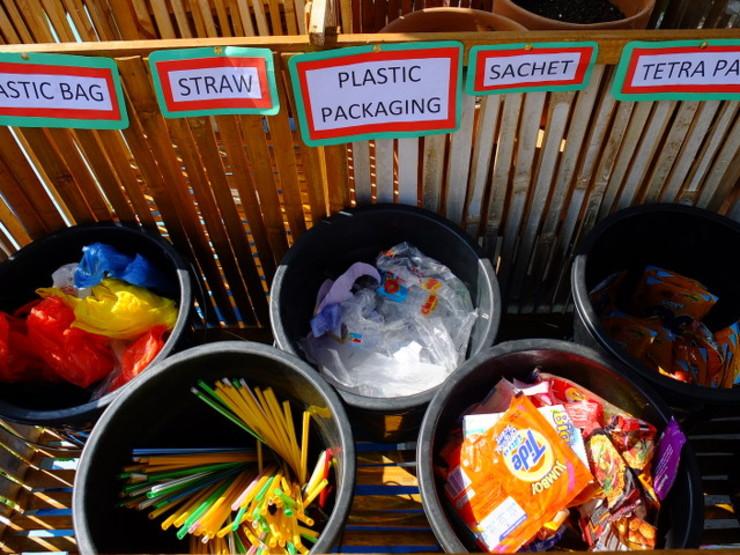 6 creative ways to go 'zero waste'