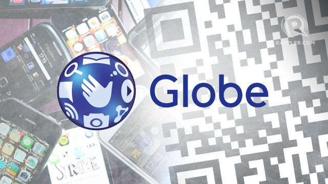 Globe Launches GoPay Mobile QR Payment System