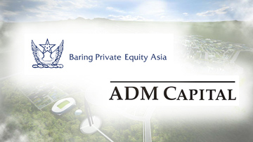 Two private equity firms to invest P7B in Clark