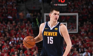 huge selection of 07817 cce5d Jokic to suit up for Serbia in FIBA World Cup – report