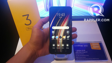 Realme 3 Pro with Snapdragon 710 launched for P12,990