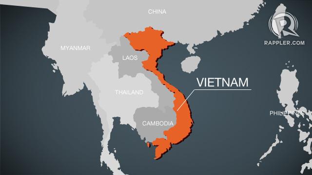Two pilots killed in Vietnam military plane crash