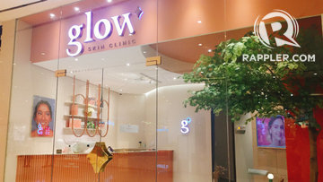 Is the IG-famous Glow Skin Clinic worth the hype?