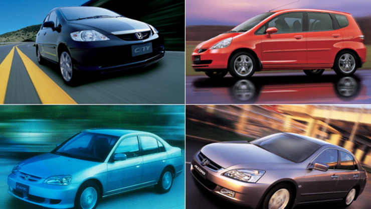 Honda PH Recalls 1,760 Units Over Faulty Airbags