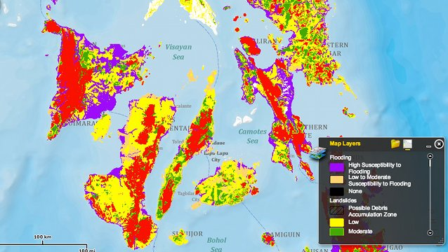 geographical map of philippines with 54887 Domeng Hazard Maps on 54887 Domeng Hazard Maps additionally High Risk Area as well Region 12 Sarangani And Sultan Kudarat likewise Cebu Map also Basilan.