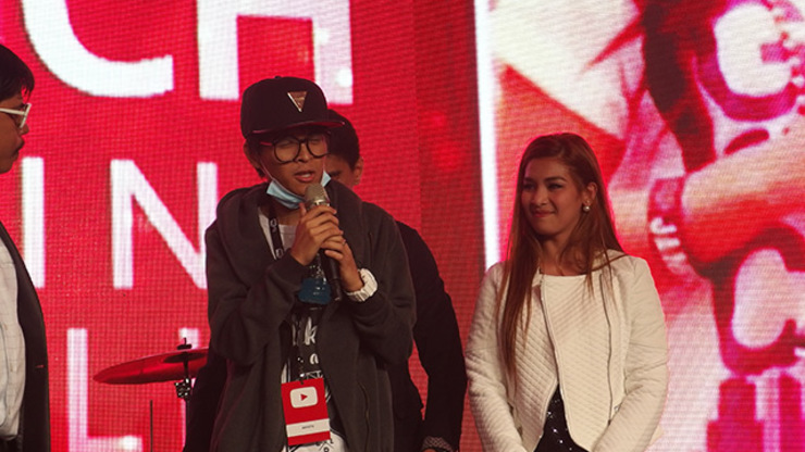 love for jamich