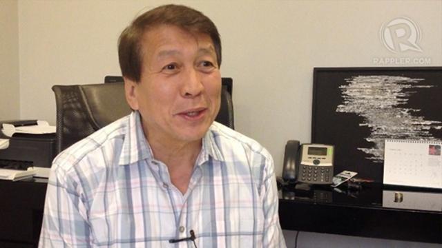 House Majority Floor Leader Rudy Fariñas Is In Favor Of