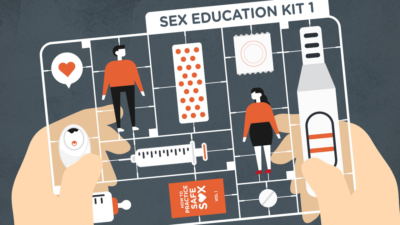 Sex education column in the philippines