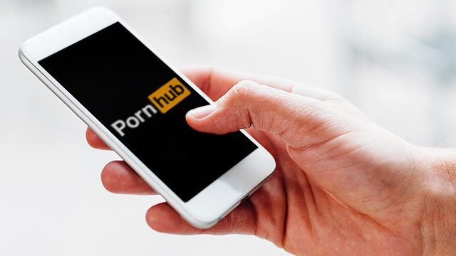 Pornhub Shows What Users Search For Upon Getting Premium -7027