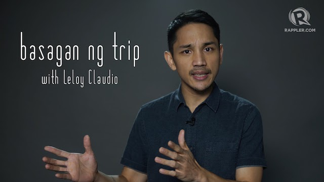 Basagan ng Trip with Leloy Claudio: The case for a biased, honest media