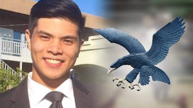 Ateneo Blue Eagles get services of Raffy Verano from California