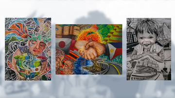 JICA announces winners of poster design competition for