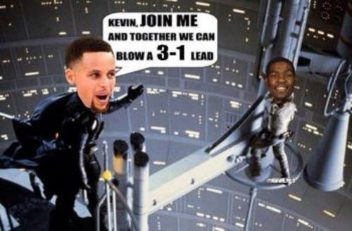 19047804_1739560692725450_208071076_n brace yourselves warriors cavs 3 1 lead jokes are coming