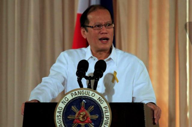 Aquino: Giving up West PH Sea claim 'political suicide'