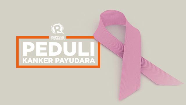 Saksikan 5 Mitos Mengenai Penyakit Kanker Payudara