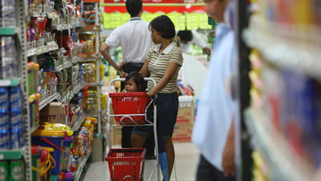 Milk prices to rise in July
