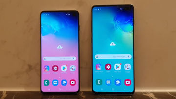 Samsung Galaxy S10: Key specs, new features