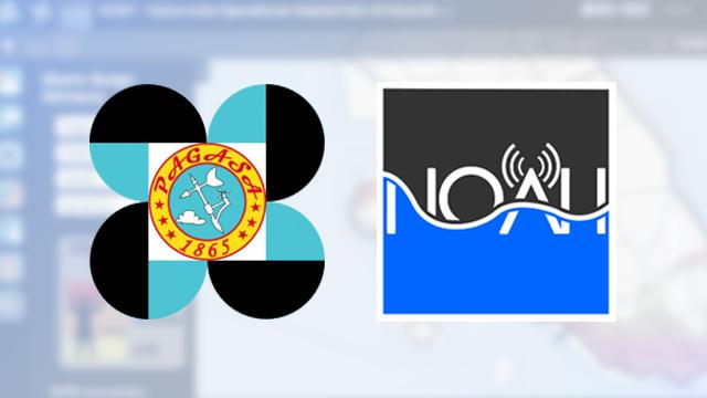 Design Bureau Noah.Pagasa To Take Over Project Noah Says Dost