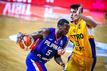 87706584f2a The Meralco Bolts miss the services of Allen Durham when it matters most