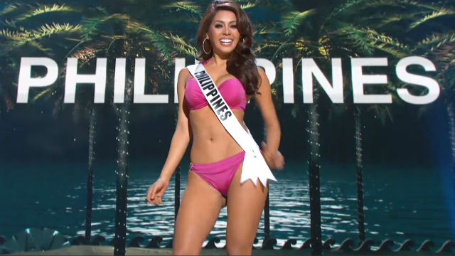 Photo recap 63rd miss universe preliminary competition publicscrutiny Choice Image