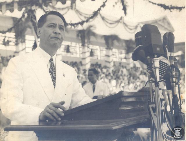 emilio aguinaldo speech