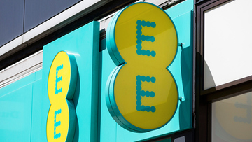 UK telecoms giant EE says it will launch 5G without Huawei